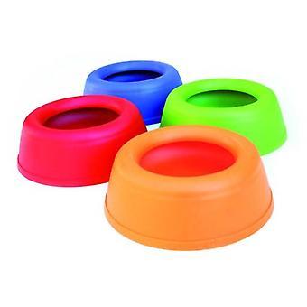 Freedog Anti-Splash Pet Bowl 20 Cm. (Dogs , Bowls, Feeders & Water Dispensers)