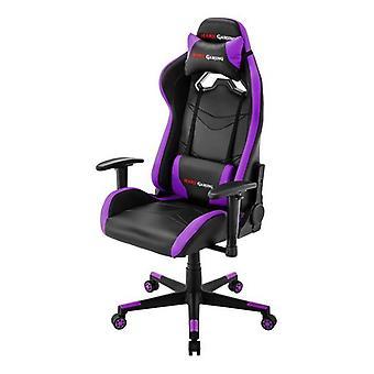 Gaming Chair Mars Gaming MGC3BP Black Purple