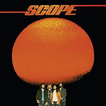 Scope [CD] Vs importeren