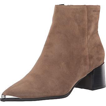 Kenneth Cole Nueva York Mujeres's Zapatos KLF9045LE Cuero Pointed Toe Tobillo Fashi...