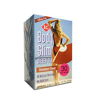 Uncle Lees Teas Body Slim Dieter Tea- Cinnamon, 30 Bag