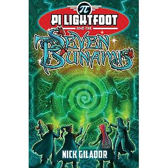 Pi Lightfoot & The Seven Tsunamis