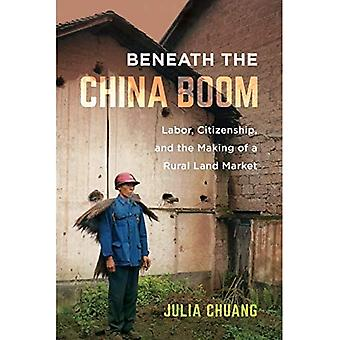 Beneath the China Boom: Labor, Citizenship, and the� Making of a Rural Land Market