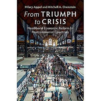 Van Triomf tot Crisis