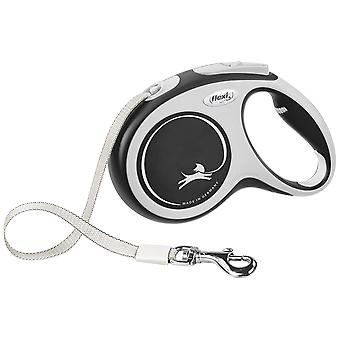 Flexi Correa Flexi New Comfort L Cinta (Dogs , Collars, Leads and Harnesses , Leads)