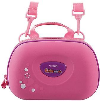 Vtech KidiZoom Reisetasche Pink (Englische Version)