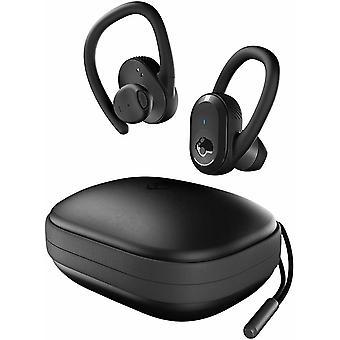 Skullcandy Push ULTRA True Wireless Bluetooth Earbuds - True Black