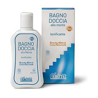 Invigorating shower bath 250 ml