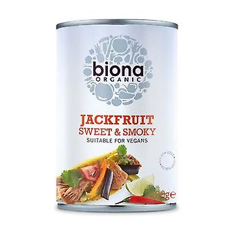 Sweet Smoked Jackfruit 400 g