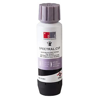 Spectral CSF - Thinning Hair Spray - Hair Revitalising System For Women - Hair Thickening Treatment - Clinically Proven - 60ml Topical Spray