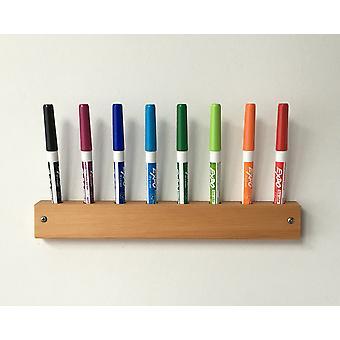 Dry Erase Marker Holder Wall Mountable