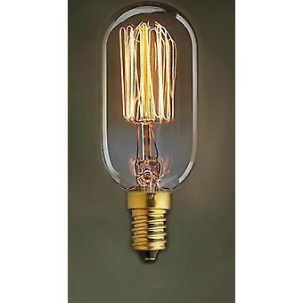 Edison Spiral Glødelampe Filament Pære For Anheng Lamper Living