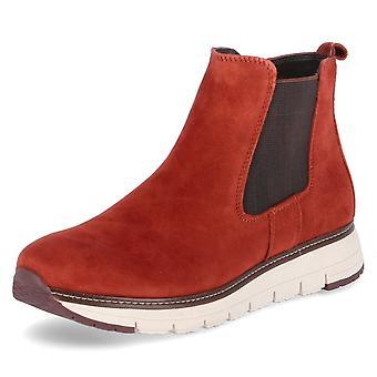 Tamaris 11254602566 universal todos os anos sapatos femininos