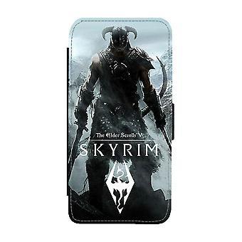 The Elder Scrolls Blades iPhone 12 / iPhone 12 Pro Wallet Case