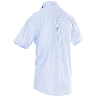 Trespass Mens Slapton Palm Shirt
