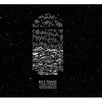 Rolo Tomassi - Grievances [CD] USA import