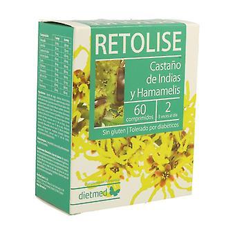 Retolise (Cirkulation) 60 tabletter
