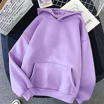 Women's Loose Streetwear Sweatshirts
