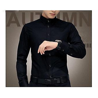 Luxury Long Sleeve Shirt