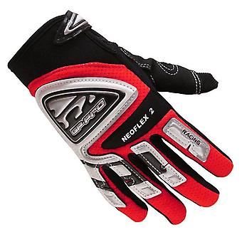 GP Pro Neoflex-2 Röd Vuxen Handskar