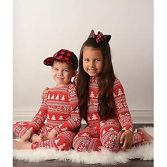 Christmas Family Matching Pyjamas Set