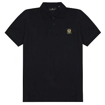 Belstaff Short Sleeve Polo