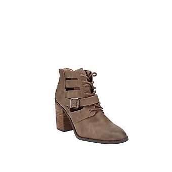 Madden Girl | Marv Chopout Booties
