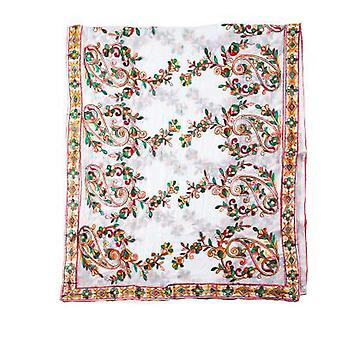 Woman Fashion Ethnic Styles Dupattas Sarees