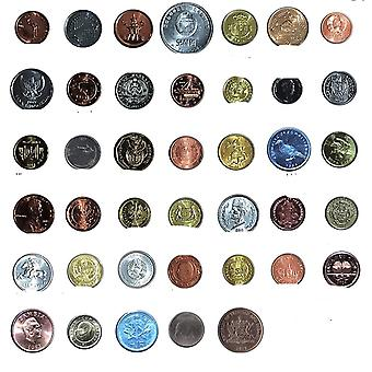 Real Genuine Coins Collection