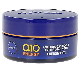 Anti-rynke creme Q10 Vitamina C Nivea (50 ml)