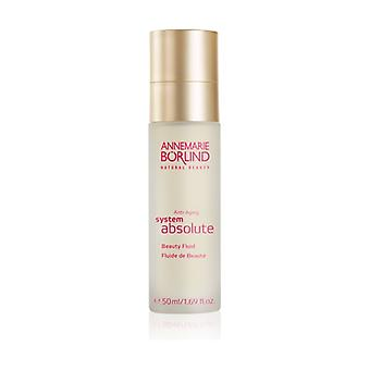 Anti-Aging Beauty Fluid 50 ml