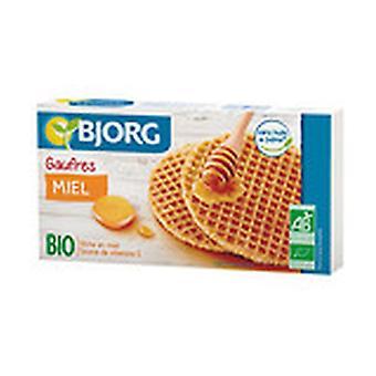 Organic Honey Waffles 175 g