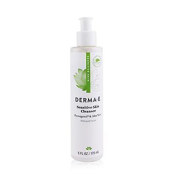 Derma E Sensitive Skin Cleanser 175ml/6oz