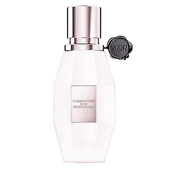 Viktor & Rolf Flowerbomb Rocío Eau De Perfume para ella