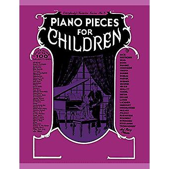 Piano Pieces for Young Children by Amy Appleby - 9781607967118 Book
