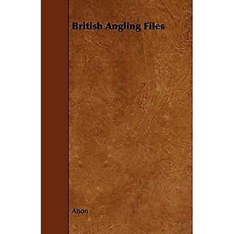 British Angling Files