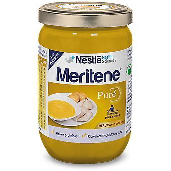 Meritene Purée de Merlu au Bocal de Béchamel 300 gr