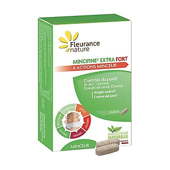 Mincifin extra strong 40 tablets