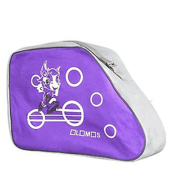 Portable Roller Skates Storage Bag