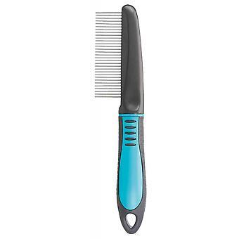 Trixie Medium Teeth Dog Comb
