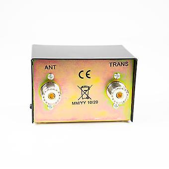 PNI SWR-200 Reflektometer zur Messung von SWR-Funkantennen in der Frequenz 26-30Mhz