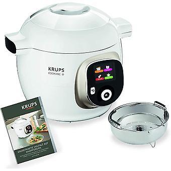 Wokex Cook4Me+ Multikocher CZ7101   Frühstücksbuffet. Rezeptbuch   6L Kapazität   Elektrischer Schnellkochtopf  