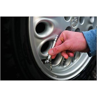 Bullet Camber Tyre Gauge