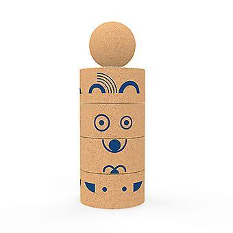 Elou Totem Emo Buildling Toy