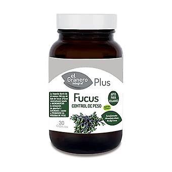 Fucus 30 capsules of 510mg