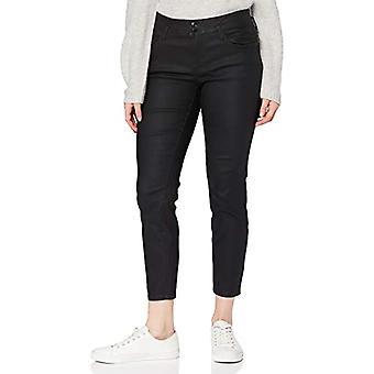 Tom Tailor Alexa Skinny Jeans, 14482-Deep Black, 32W x 30L Women