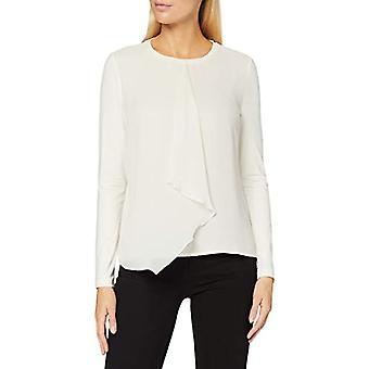 Taifun T-Shirt 1/1 Arm, Winter White, 44 Woman