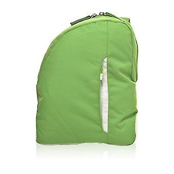 Invicta One-shoulder Backpack, BackPack B-color, 5 Lt, Green, Casual & Leisure