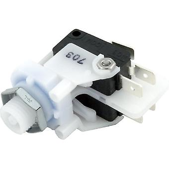 Pres:Air:Trol TVM-211A Momentary Threaded Center Spout Air Switch