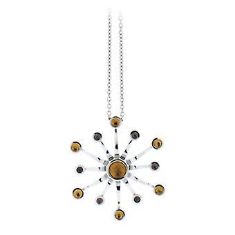 CHOICE JEWELS Mod. SHADE Collana/Necklace 45cm